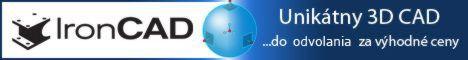 IRONCAD - Akcie na koniec roka
